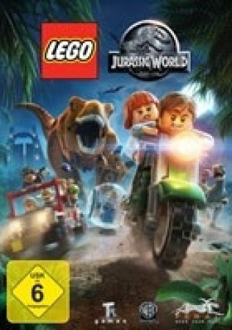LEGO Jurassic World (Mac)