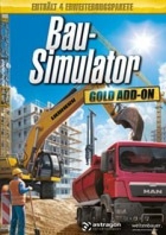 Bau-Simulator: GOLD ADD-ON