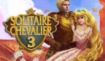 Ritter Solitaire 3
