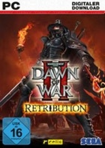 Warhammer 40,000: Dawn of War II - Retribution - Ridiculously Bloody Blood Pack (DLC)