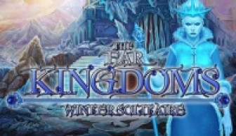 The Far Kingdoms - Winter Solitaire