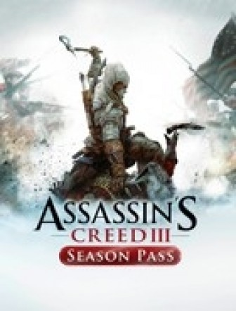 Assassin's Creed III - Season Pass