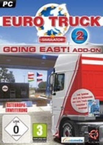 Euro Truck Simulator 2: Going East! (Add-On)