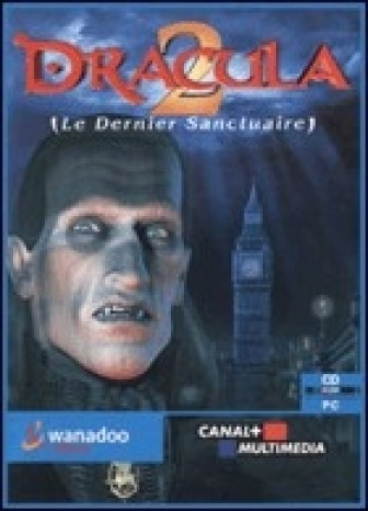 Dracula 2 - The Last Sanctuary