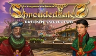Shrouded Tales: Die Rache der Schatten Sammleredition