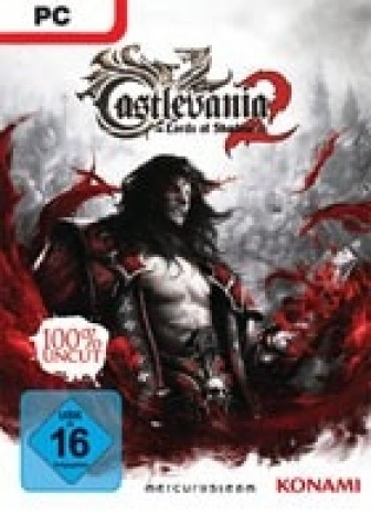 Castlevania: Lords of Shadow 2 Digital Bundle