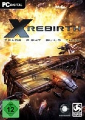 X Rebirth Complete Edition