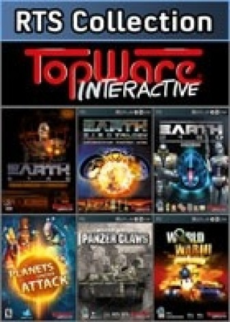 TopWare RTS Collection