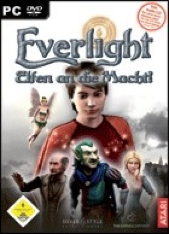 Everlight – Candles, Fairies and a Wisch