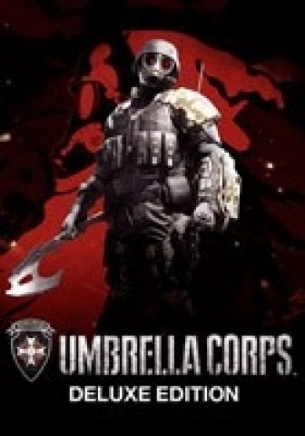 Umbrella Corps™ Deluxe Edition