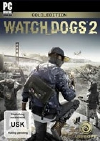 Watch_Dogs® 2 Gold Edition