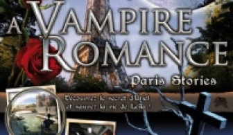 Ein Vampir-Roman: Paris Stories