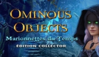 Ominous Objects: Der Lauf der Zeit - Sammleredition