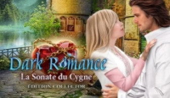 Dark Romance 3: Die Schwansonate Sammleredition