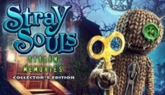 Stray Souls Stolen Memories Collector's Edition