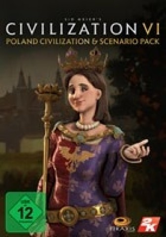Sid Meier's Civilization® VI - Poland Civilization & Scenario Pack