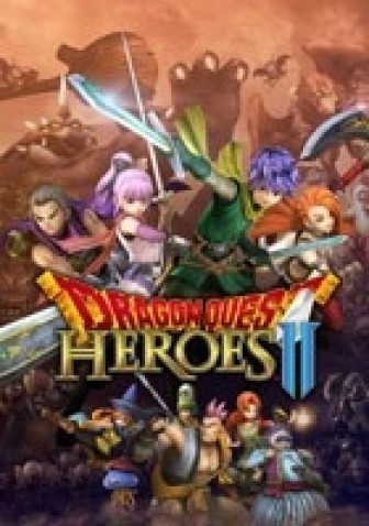 DRAGON QUEST HEROES™ II Explorer's Edition