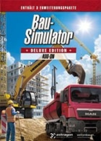 Bau-Simulator: Deluxe Edition Add-On