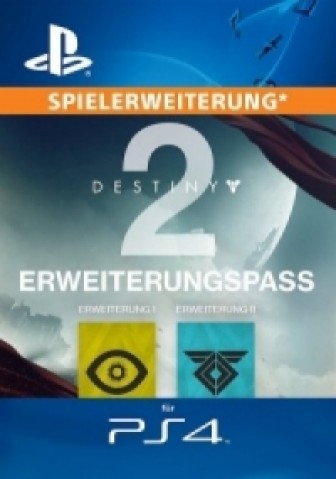 Destiny 2 Season Pass - PS4 Code