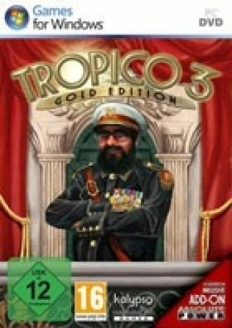Tropico 3 Gold Edition