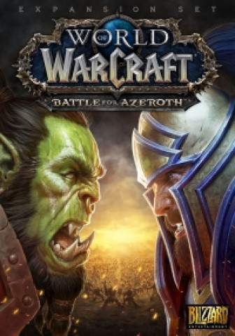 World of Warcraft: Battle for Azeroth (WoW Addon)