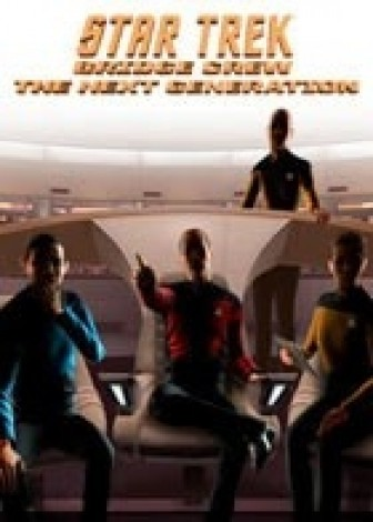 Star Trek Bridge Crew - The Next Generation (DLC)