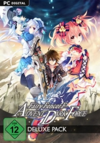 Fairy Fencer F Advent Dark Force Deluxe (DLC)