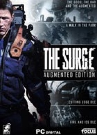 The Surge: Augmented Edition