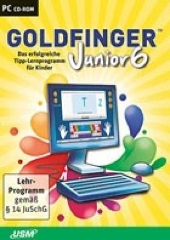 Goldfinger Junior 6
