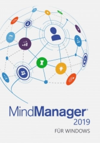 MindManager 2019 (Win)