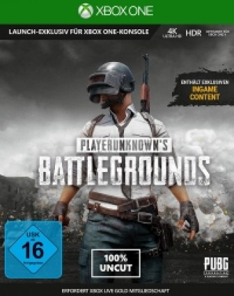 PLAYERUNKNOWN'S BATTLEGROUNDS - Xbox One Download