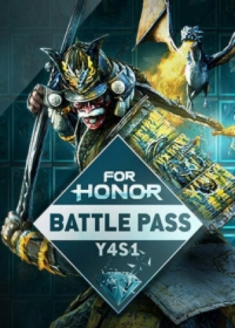 For Honor - Y4S1 Battle Pass