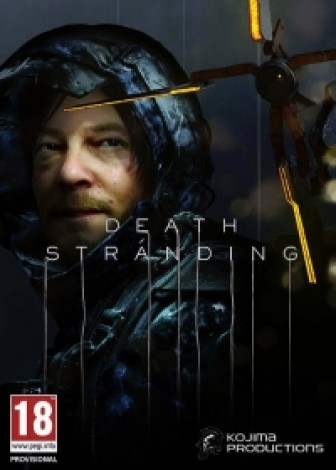 Death Stranding (Epic)