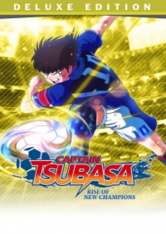 Captain Tsubasa - Rise of New Champion - Deluxe & Month 1 Edition