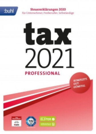 tax 2021 Professional