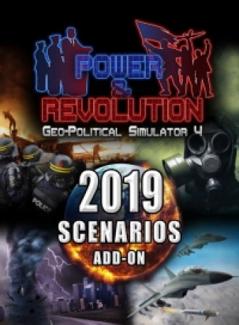 2019 Scenarios - Power & Revolution 2020 Edition