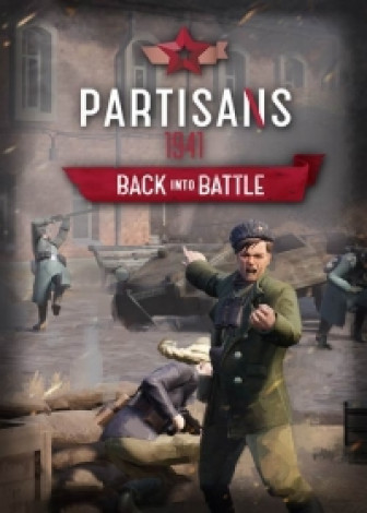 Partisans 1941 – Back into Battle
