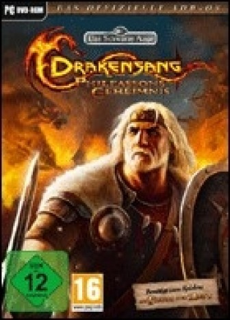 Drakensang - Phileassons Geheimnis (Add-on)