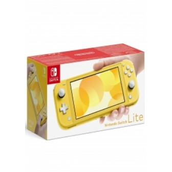 Nintendo Switch Lite [Gelb]
