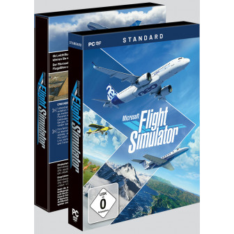 Microsoft Flight Simulator - Standard