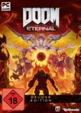DOOM Eternal - Deluxe...