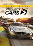 Project Cars 3 Deluxe...