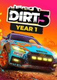 DIRT 5 - Year One...