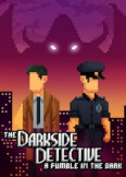 The Darkside Detective:...