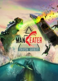 Maneater Truth Quest...