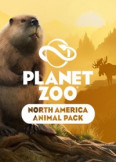 Planet Zoo: North...