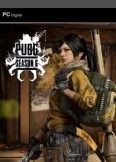PUBG - Survivor Pass 6:...