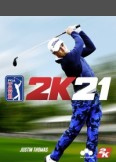 PGA Tour 2K21 Digital...