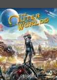 The Outer Worlds...