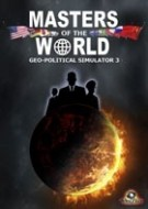 Politiksimulator 3 – Masters of the World